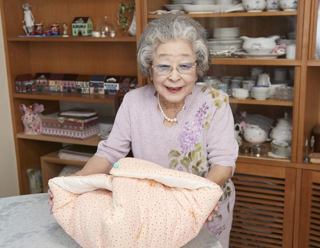 92歳の料理研究家・鈴木登紀子さん愛の料理