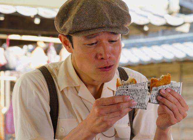 作品を読み返したくなる!「宮沢賢治」の意外な人柄を描くドラマ