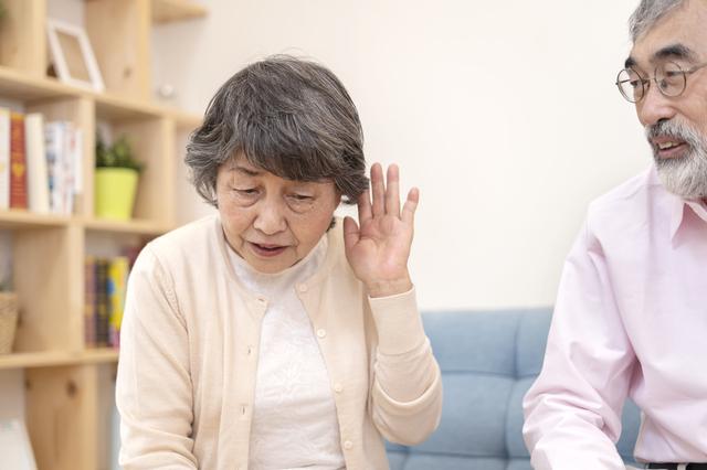 【お悩み相談】目や耳など衰えつつも、補聴器もイヤ...老いていくのが怖い
