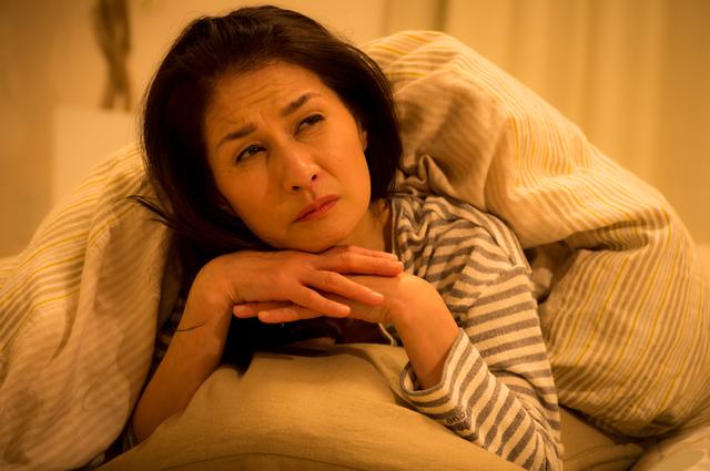 70歳、ぐっすり寝たい。コロナ禍でさらに眠れなくなってしまった.../お悩み相談