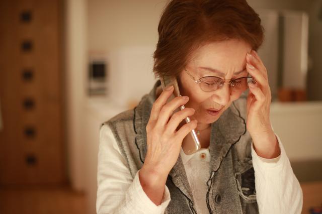 強い口調で主張されると「ウッ!」と言葉が詰まり、反論できない自分が嫌いです(83歳・女性)/お悩み相談