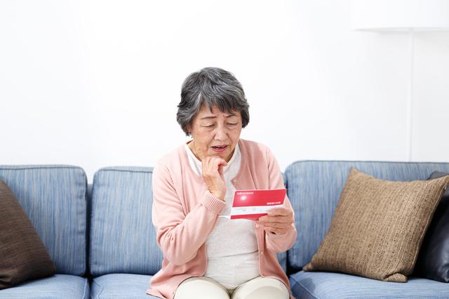 【お悩み相談】72歳女性。私たち夫婦に子どもがおらず、体のことやお金のこと...不安しかありません