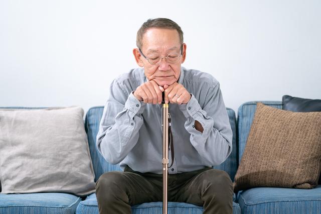 【お悩み相談】退職後に病気が相次ぎ、友人の何人かもこの世を去り...なんのために今後生きていくのか?