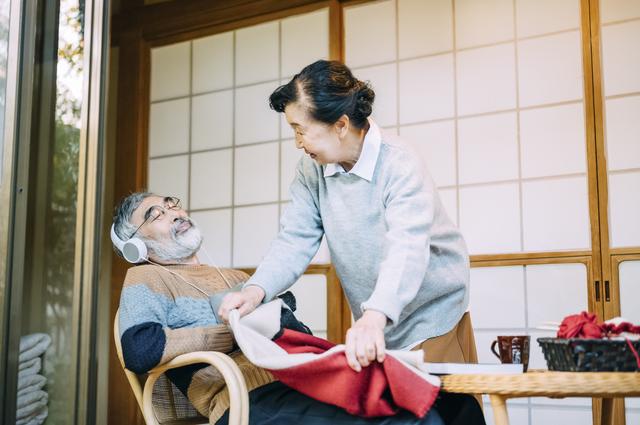 認知症と診断する医師もいたけど...。夫の変化を認めたくない68歳女性の悩み/お悩み相談