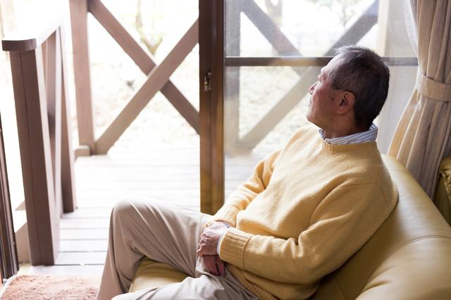 「コロナで自粛だ」ってもう3ヶ月も...。「退職後ずっと動かない夫」に窮屈な思いです/お悩み相談