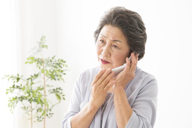 【お悩み相談】遠方に住む90代の母。コロナ禍で介護が思うようにできないことがもどかしい