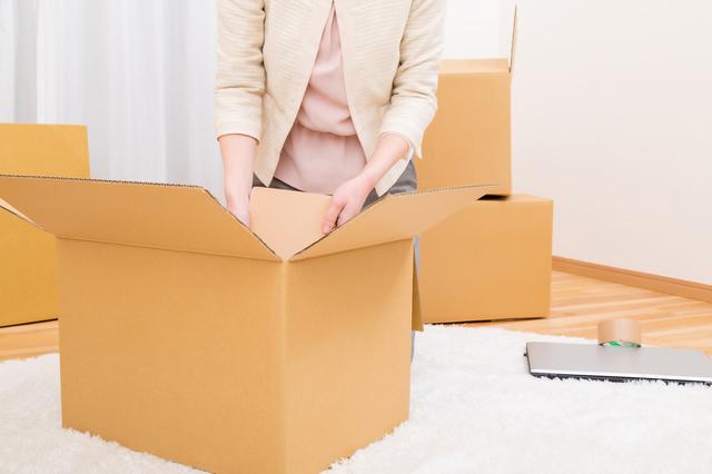 荷物が多すぎる...!38年暮らした家を引き払い、高齢母と新居へ