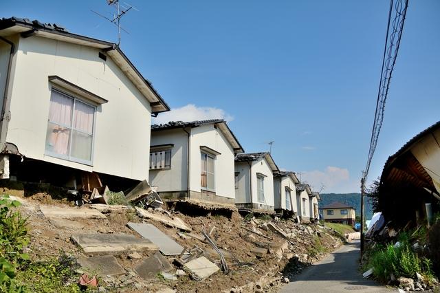 ボランティア。熊本地震で見て感じたこと