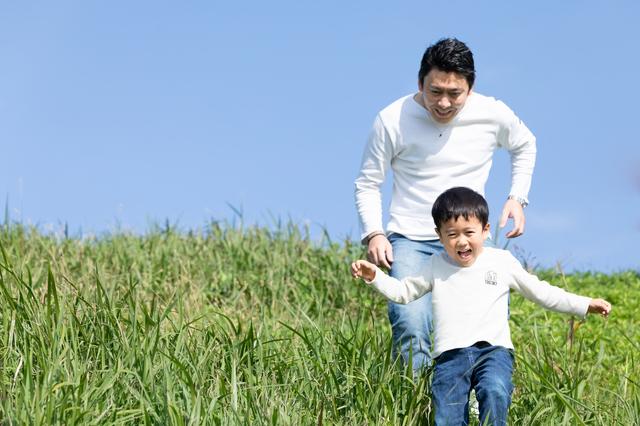 息子から「学校に来ないで!」と拒否される夫! 「ふざける」と「楽しませる」の違いをそろそろ学んでほしい