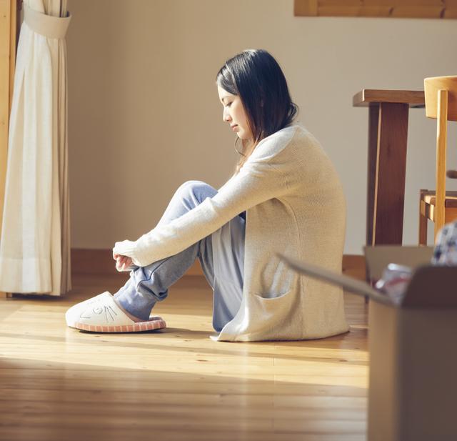 自分の生活がギリギリで助けてあげられない...。重度の精神障害に苦しむ30代の娘が心配です