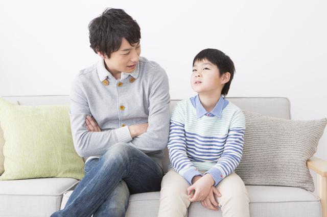 「で⁉ 結局、何が言いたいの?」小学校4年生の娘が怒り出す42歳夫の「残念なお説教」