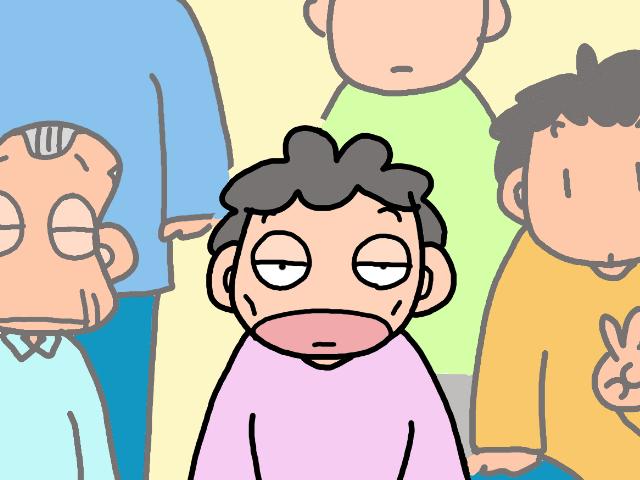 生気を失った義母の表情に唖然...。見ないフリはもうできない/山田あしゅら