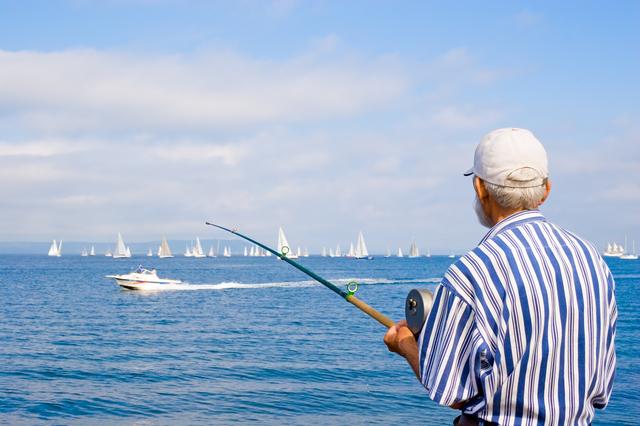 そ、そんなに...「電話番号変わってて繋がらへん!」釣りの師匠に義両親が激怒した理由は...⁉/かづ