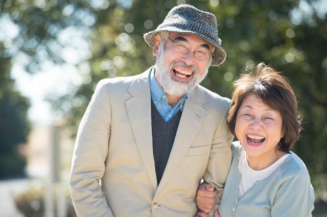 「なんとかなるさ」楽観的過ぎる70代の義両親を、楽観的にとらえる主人。心配性の私はモヤモヤ...