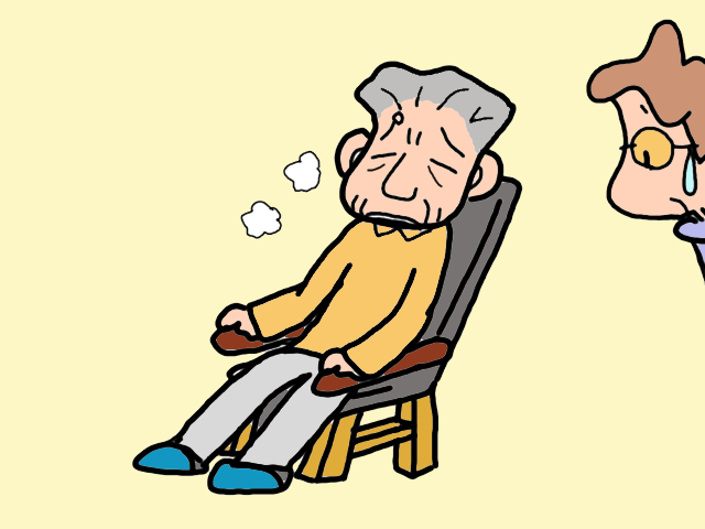 実親と義親、同時に介護が必要に!支えになってくれたのは.../山田あしゅら