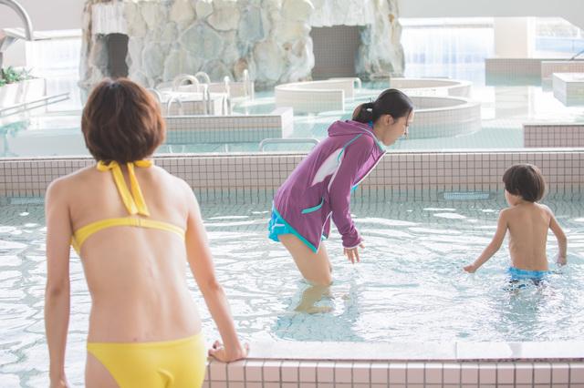 「水着が恥ずかしい」「今日も温泉入るの?」義母の意地悪で、温泉大好きな私の旅行が台無しです...