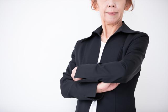 「あなたの退職金で老後を過ごすんだから」私が仕事しているのを散々こき下ろした義母の言葉に唖然...