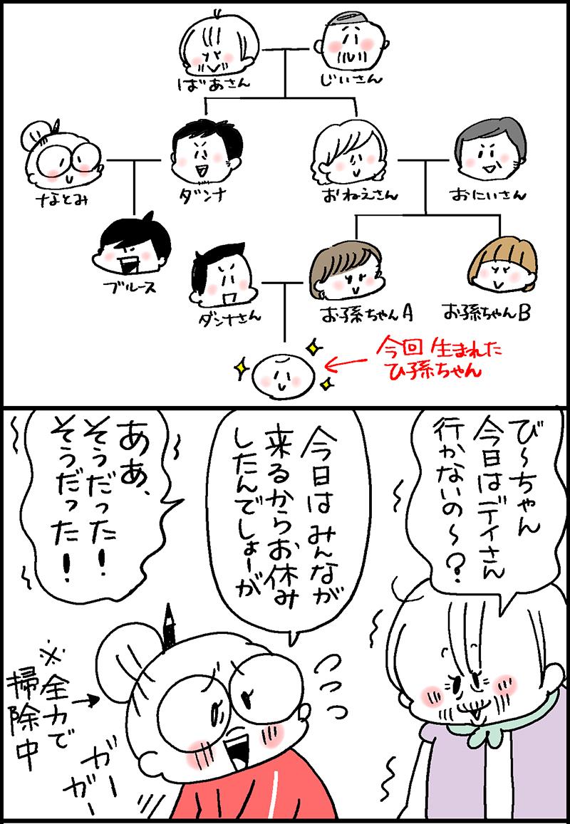 ばあさんひ孫に会う3-1.jpg
