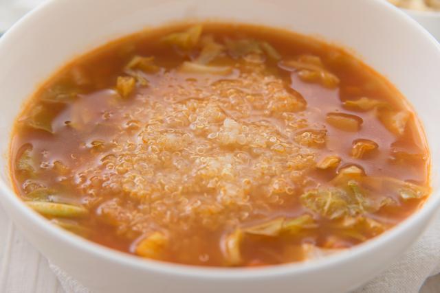 「なんかな~い」98kg主人が食後に物色するにキレた!彼に1カ月ダイエットスープを作り続けた私