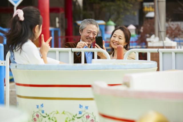 娘には言えないけど...70歳手前、貯蓄はキープしたい私たち夫婦にとって「可愛い孫」への出費が痛い