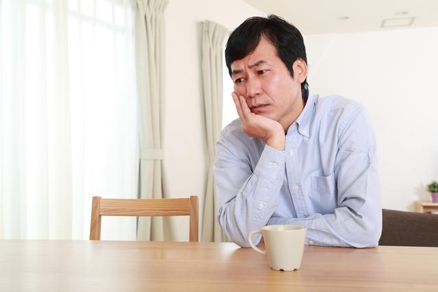 生活費を家に入れなくなってきた53歳、自営業の夫。最近は言動も激しくなって...