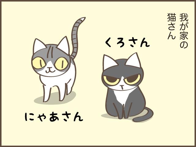 「にゃあさん、やめて!」猫がキッチンでゴミ箱あさり...我が家の対策は?/しまえもん