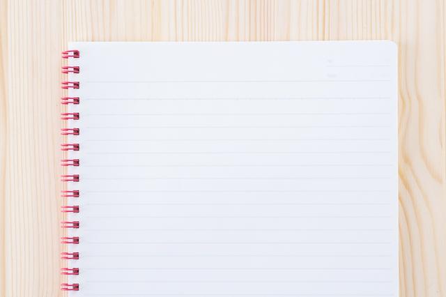 腫瘍が見つかった40歳の妻が書いていたエンディングノート。最後の一行に...涙があふれた私