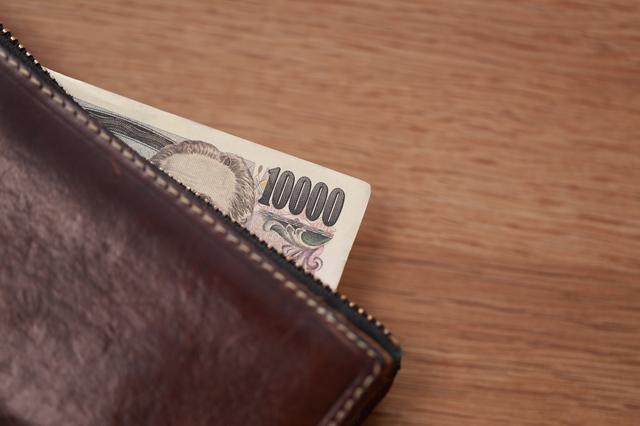 財布から消えた3万円。夫に尋ねると赤鬼のように怒ったけれど、実際は...
