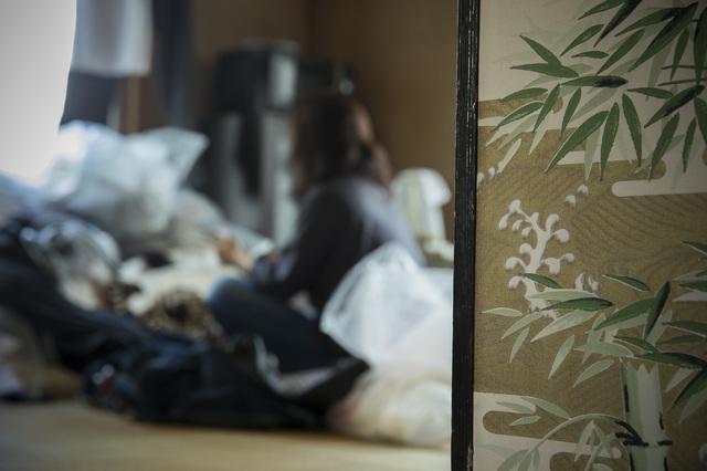 潔癖症の面影はどこに...!? 義父の介護に追われた義母宅で目にした「衝撃の光景」