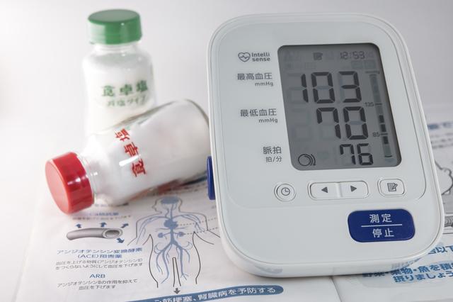 ええ...あれもこれも更年期のせいですか⁉ 49歳で初めて高血圧になった私が思うこと