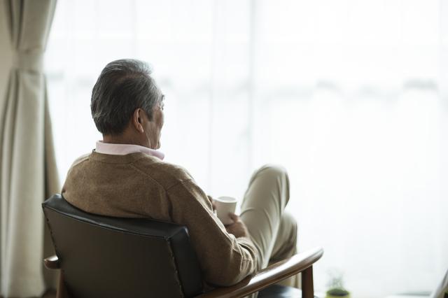 私が嫌われてる? 性格なの? 何か聞いても「ひと言の返事もない」80歳の義父をどうすれば...