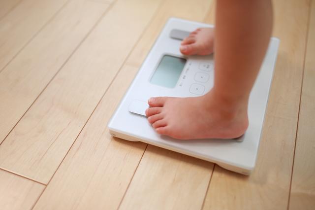 な、な、なぬー⁉「痩せてる」と思っていた45歳の私が、体組成計でショックを受け...⁉