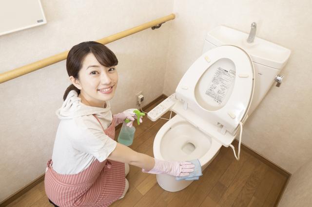 ここまで続くとさすがに...。妻が始めた「トイレ掃除」が我が家に呼びこんだ「思わぬ幸運」