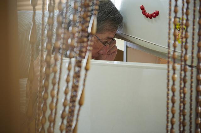 冷凍と冷蔵の違いがわからない!? 86歳の父と83歳の母の「恐ろしい冷蔵庫」/キッチン夫婦(夫)