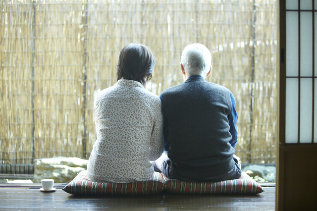 なんて素敵な夫婦なの...! 新婚で同居を始めたばかりの私が感動した「義両親2人の深い絆」
