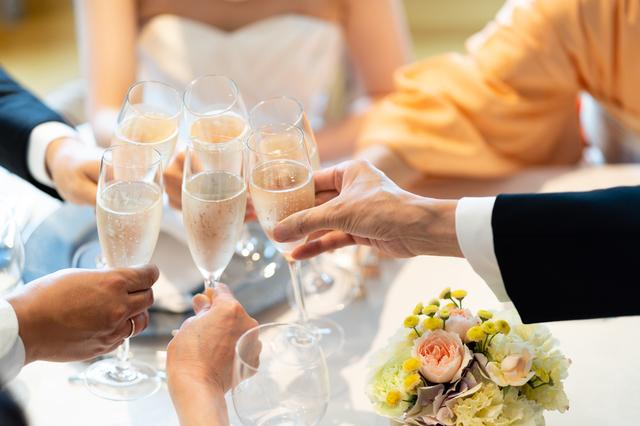 中学生になる夫の息子はどう感じるのだろう...心を砕いて挙げた「子連れ再婚」の結婚式/キッチン夫婦(妻)