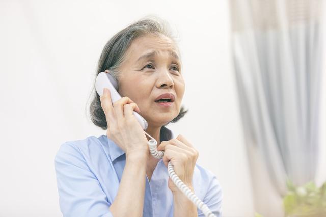 「子ども、風邪ひかせないでね」毎日の電話をそう締めくくる義母。ある日、つい言い返したら...⁉