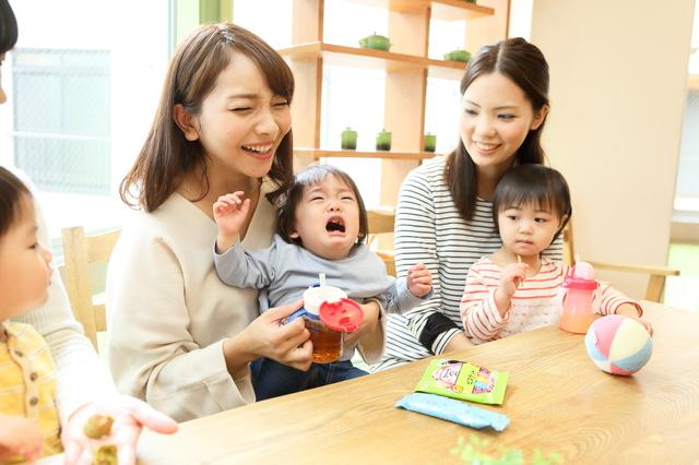 「ママ友」はあくまで「子供の友達のママ」。そんなドライな私が驚愕した「ママ同士の呼び方ルール」