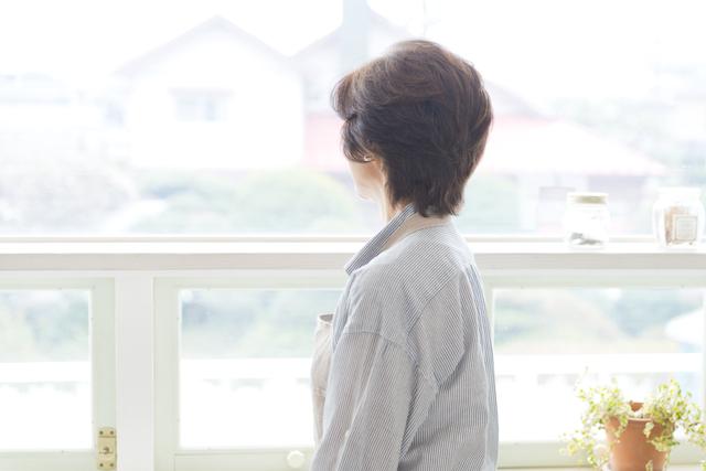いじめ、結婚...私が悩んだ時、いつも解き放ってくれた母。53歳の今、強く感じる母への憧れ