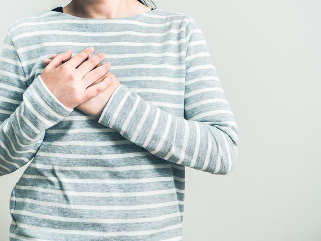 乳がん宣告に泣き崩れたあの日。シングルマザーで子ども2人を抱えながら/なないお