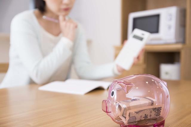 49歳、夫と二人暮らしの私。これまで貯蓄を考えてこなかったけど、コロナで収入が減って焦りが...