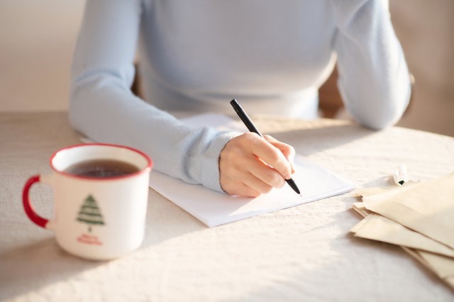 継母として息子と過ごした8年間の想いが...。巣立っていく息子への「妻からの手紙」/キッチン夫婦(夫)