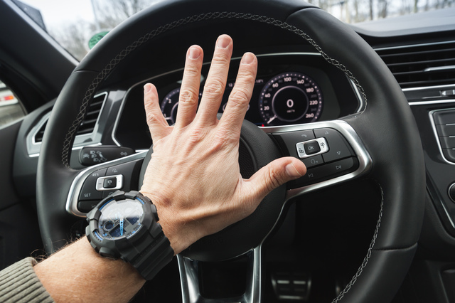 年を取って丸くなったと思っていたのに...。怒鳴る、キレる、運転中の暴言。50歳を過ぎて豹変した夫