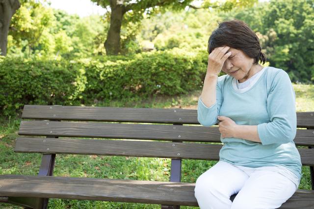 持病で塩分管理が必要な母。熱中症対策をどうすれば・・・?