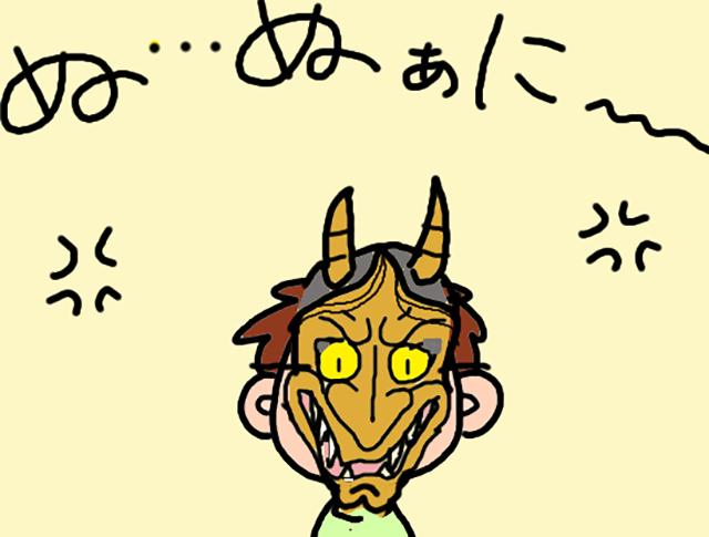 ぬ、ぬぁに~!義父が「訪問リハビリ」を勝手にキャンセル⁉ その意外な理由とは/山田あしゅら