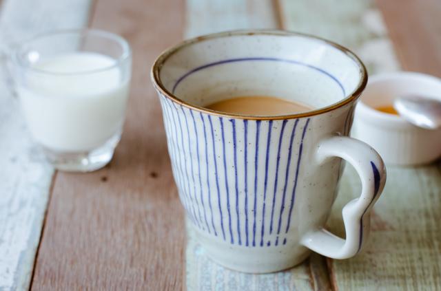 83歳認知症の父が作った「コーンスープコーヒー」。少し哀しい気分で、笑うしかない