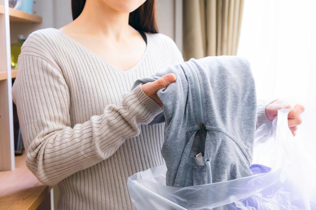 「試着した時は良く見えたのよ~」同居する73歳義母の「失敗服の押し付け」がシンドイです...