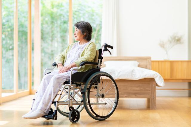 「お金はあげないわよ!」施設で暮らす90代の義母が、ひ孫に声を荒げた意外な原因は...