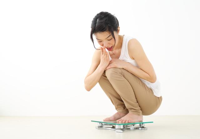 10年で10キロ増!?「何をしても痩せない」43歳の中年太り。月経周期を気にしてみた結果は...