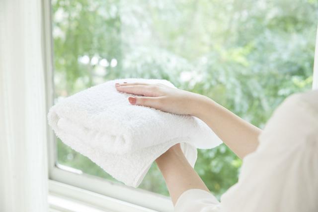 あなたの家にタオルは何枚ありますか? 50代の私が目指す「ストックを持たない暮らし」